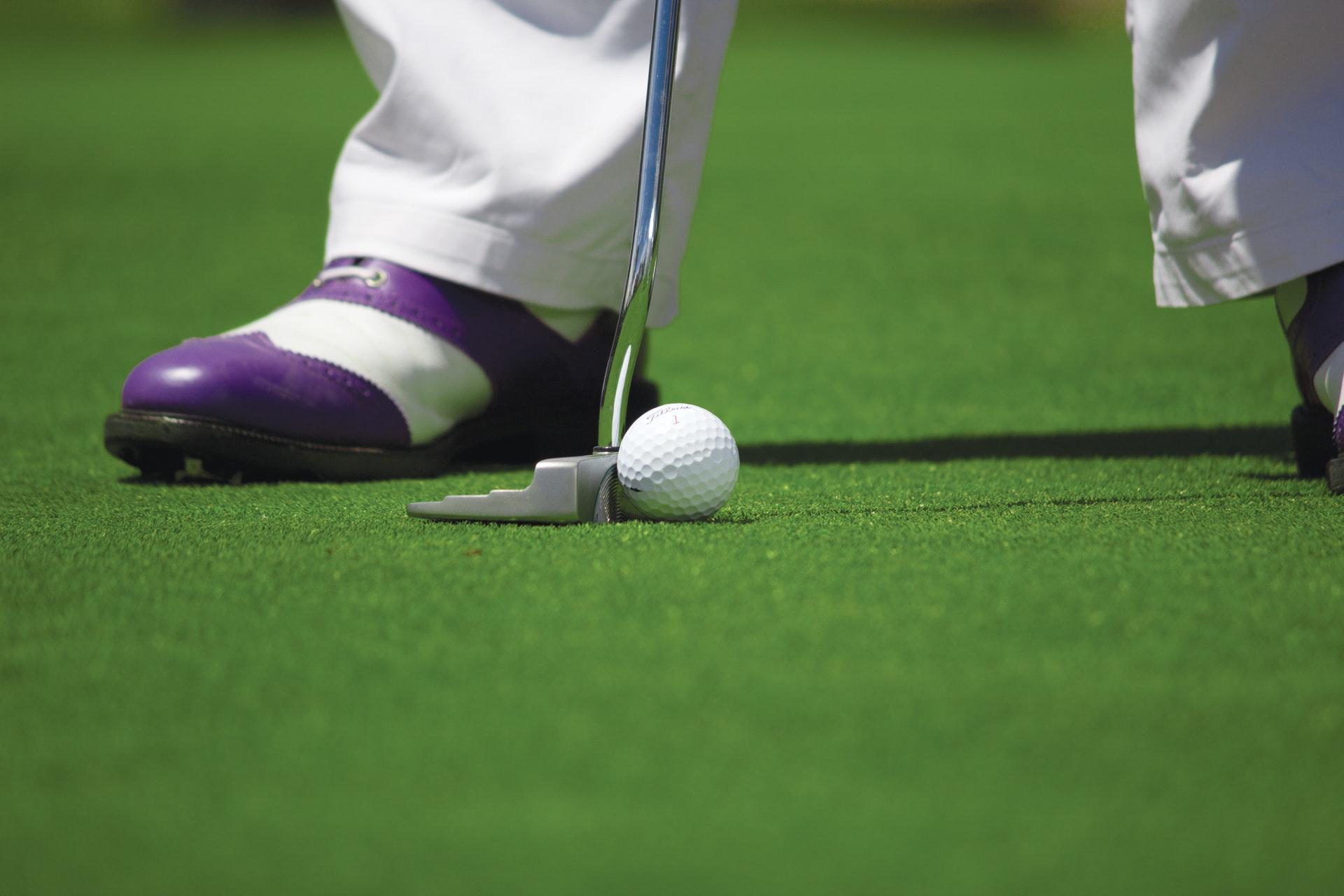 22nd Annual KofC Scramble Golf Outing – July 19, 2021